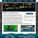 Chustz Surveying Website