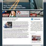 Tri-Care Automotive Website