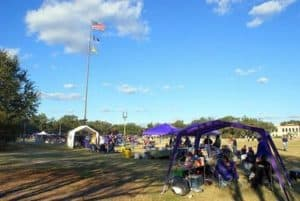 LSU Parade Grounds