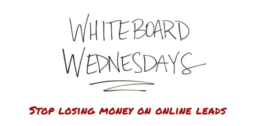whiteboardwed-stop-losing-money-online