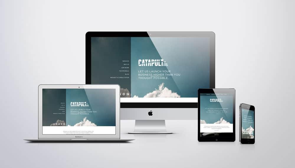Catapult Responsive Design