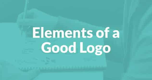 Elements of a good Logo