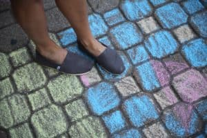 Toms shoes as example of cause related marketing
