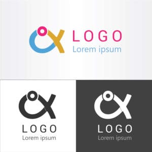Approved uses of logos in a branding guideline