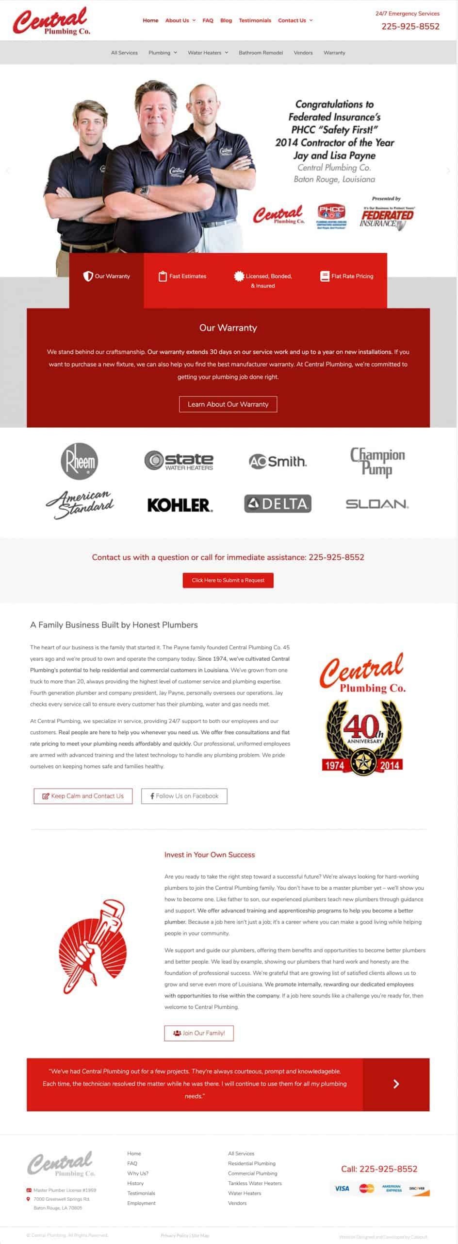 01 01 CentralPlumbing WebsiteLayout scaled