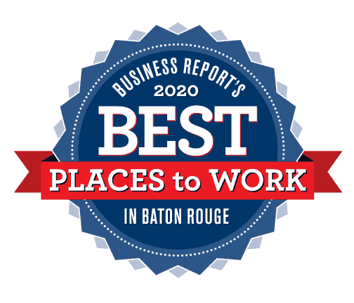 Business Report's Best Places to Work in Baton Rouge