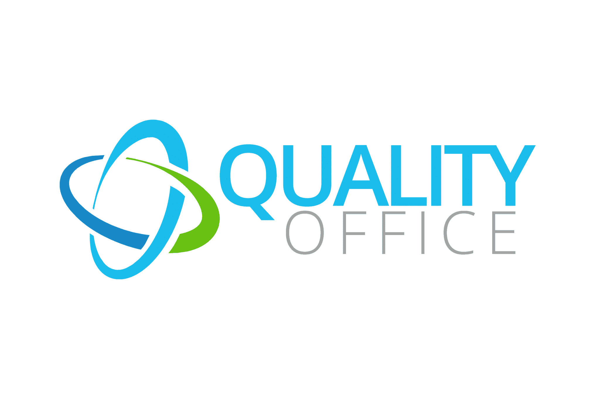 QualityOfficeMaterials Logo