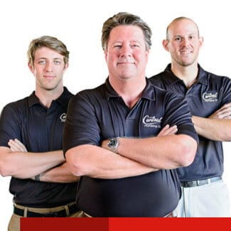 baton rouge website design for plumbers
